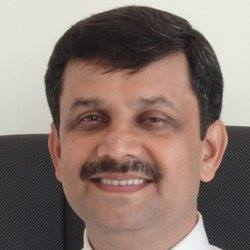 Dr. Vivek Shanbhag