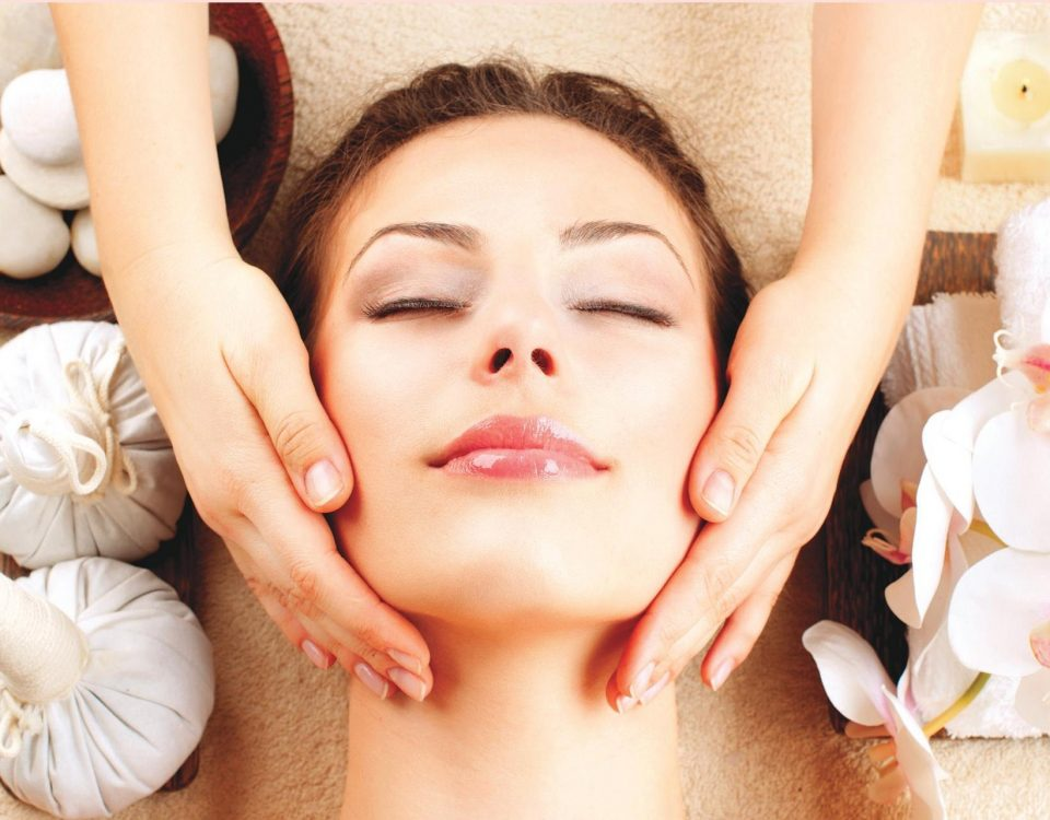 Ayurvedic wow-facial