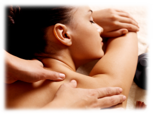 massage, abhyanga, lymphatic drainage therapy, relaxation