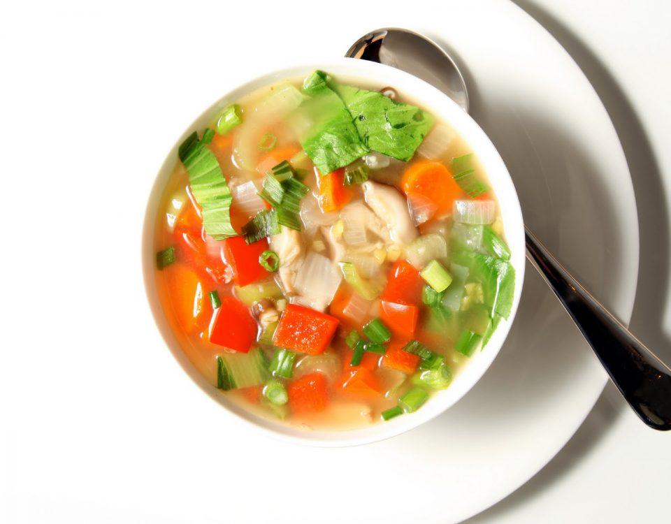 Боннский суп диета
