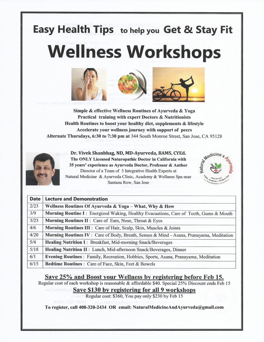 wellness workshop page 1