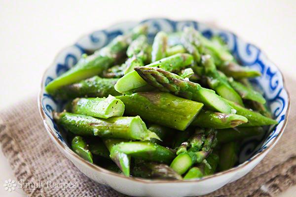 ayurvedic asparagus