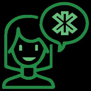Telemedicine-assistance